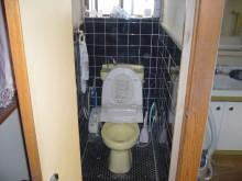 中谷邸トイレ
