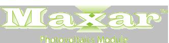 Maxar TM Photovoltaics Module