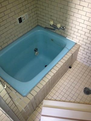 以前のお風呂1