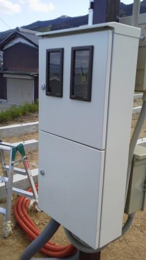 SIソーラー電気工事4