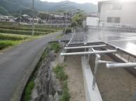SIソーラーパネル施工3
