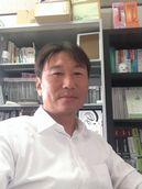 代表取締役 岩渕信廣